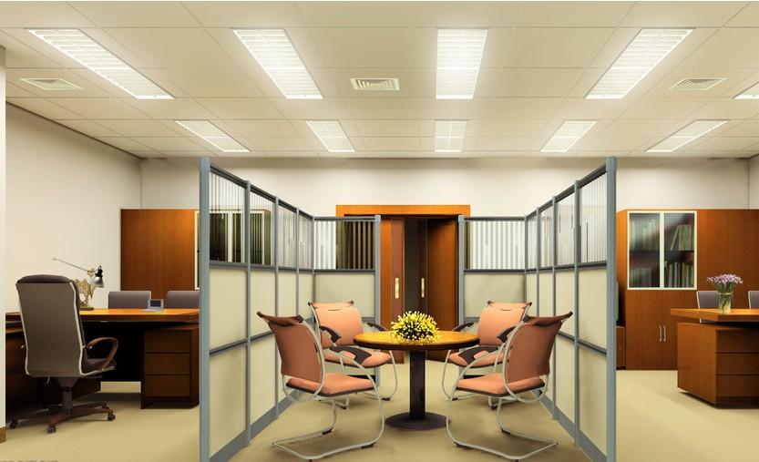 Office Design Case48Created In The Open Beijing International Best Engineering Office Design