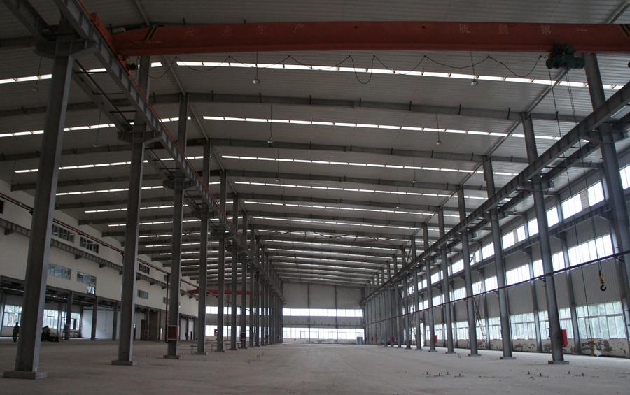 钢结构_中开创建国际工程技术有限公司