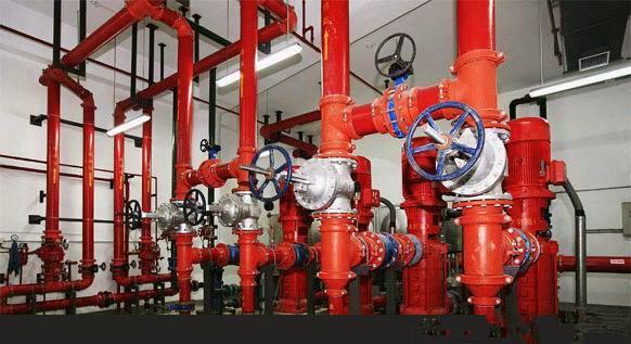 主页 服务领域 工程设计 消防设施 消防设施  案例说明 包括:湿式自动